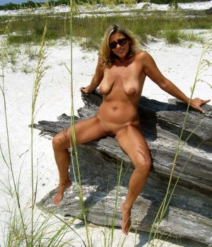 Celiane party escorts in Fleming Island