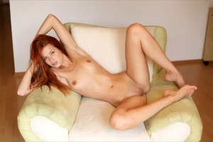 Samara topless escorts Norman